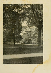 Page 9, 1935 Edition, University of North Carolina Chapel Hill - Yackety Yack Yearbook (Chapel Hill, NC) online yearbook collection