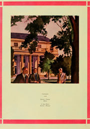Page 6, 1938 Edition, University of North Carolina Chapel Hill - Yackety Yack Yearbook (Chapel Hill, NC) online yearbook collection