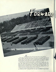 Page 10, 1944 Edition, University of North Carolina Chapel Hill - Yackety Yack Yearbook (Chapel Hill, NC) online yearbook collection