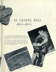 Page 13, 1944 Edition, University of North Carolina Chapel Hill - Yackety Yack Yearbook (Chapel Hill, NC) online yearbook collection