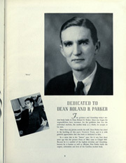 Page 15, 1944 Edition, University of North Carolina Chapel Hill - Yackety Yack Yearbook (Chapel Hill, NC) online yearbook collection
