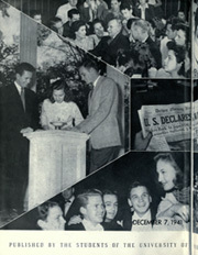Page 8, 1944 Edition, University of North Carolina Chapel Hill - Yackety Yack Yearbook (Chapel Hill, NC) online yearbook collection