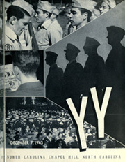 Page 9, 1944 Edition, University of North Carolina Chapel Hill - Yackety Yack Yearbook (Chapel Hill, NC) online yearbook collection