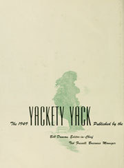 Page 6, 1949 Edition, University of North Carolina Chapel Hill - Yackety Yack Yearbook (Chapel Hill, NC) online yearbook collection