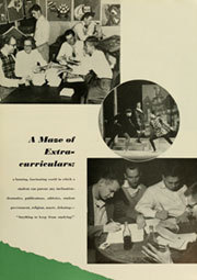 Page 13, 1952 Edition, University of North Carolina Chapel Hill - Yackety Yack Yearbook (Chapel Hill, NC) online yearbook collection