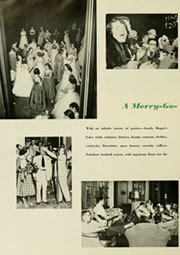 Page 14, 1952 Edition, University of North Carolina Chapel Hill - Yackety Yack Yearbook (Chapel Hill, NC) online yearbook collection