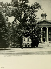 Page 16, 1956 Edition, University of North Carolina Chapel Hill - Yackety Yack Yearbook (Chapel Hill, NC) online yearbook collection