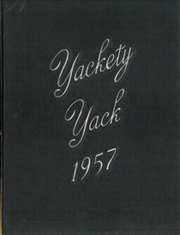 1957 Edition, University of North Carolina Chapel Hill - Yackety Yack Yearbook (Chapel Hill, NC)