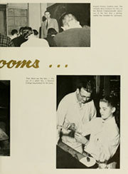 Page 15, 1958 Edition, University of North Carolina Chapel Hill - Yackety Yack Yearbook (Chapel Hill, NC) online yearbook collection