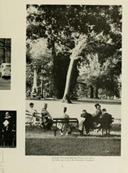 Page 9, 1958 Edition, University of North Carolina Chapel Hill - Yackety Yack Yearbook (Chapel Hill, NC) online yearbook collection