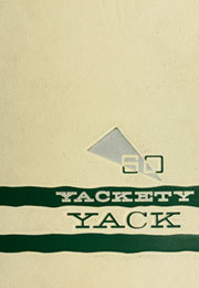 1960 Edition, University of North Carolina Chapel Hill - Yackety Yack Yearbook (Chapel Hill, NC)