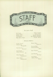 Page 8, 1926 Edition, Reno High School - Re Wa Ne Yearbook (Reno, NV) online yearbook collection