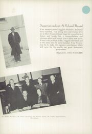 Page 10, 1938 Edition, Reno High School - Re Wa Ne Yearbook (Reno, NV) online yearbook collection
