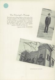 Page 11, 1938 Edition, Reno High School - Re Wa Ne Yearbook (Reno, NV) online yearbook collection