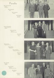 Page 13, 1938 Edition, Reno High School - Re Wa Ne Yearbook (Reno, NV) online yearbook collection