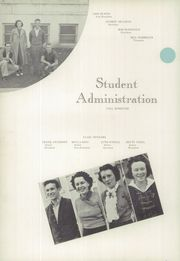 Page 14, 1938 Edition, Reno High School - Re Wa Ne Yearbook (Reno, NV) online yearbook collection