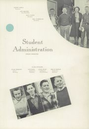 Page 15, 1938 Edition, Reno High School - Re Wa Ne Yearbook (Reno, NV) online yearbook collection
