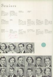 Page 16, 1938 Edition, Reno High School - Re Wa Ne Yearbook (Reno, NV) online yearbook collection