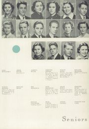 Page 17, 1938 Edition, Reno High School - Re Wa Ne Yearbook (Reno, NV) online yearbook collection