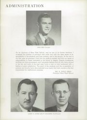 Page 14, 1949 Edition, Reno High School - Re Wa Ne Yearbook (Reno, NV) online yearbook collection