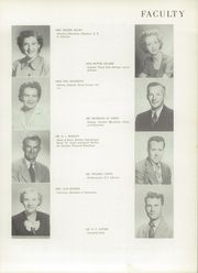 Page 15, 1949 Edition, Reno High School - Re Wa Ne Yearbook (Reno, NV) online yearbook collection