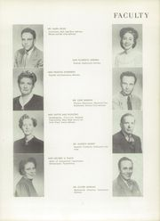 Page 17, 1949 Edition, Reno High School - Re Wa Ne Yearbook (Reno, NV) online yearbook collection