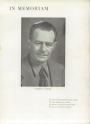 Page 7, 1949 Edition, Reno High School - Re Wa Ne Yearbook (Reno, NV) online yearbook collection