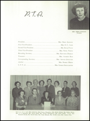 Page 11, 1953 Edition, Reno High School - Re Wa Ne Yearbook (Reno, NV) online yearbook collection