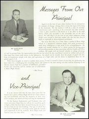 Page 14, 1953 Edition, Reno High School - Re Wa Ne Yearbook (Reno, NV) online yearbook collection