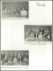 Page 16, 1953 Edition, Reno High School - Re Wa Ne Yearbook (Reno, NV) online yearbook collection