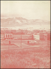 Page 3, 1953 Edition, Reno High School - Re Wa Ne Yearbook (Reno, NV) online yearbook collection