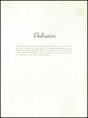 Page 9, 1953 Edition, Reno High School - Re Wa Ne Yearbook (Reno, NV) online yearbook collection