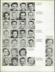 Page 10, 1957 Edition, Reno High School - Re Wa Ne Yearbook (Reno, NV) online yearbook collection