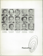 Page 12, 1957 Edition, Reno High School - Re Wa Ne Yearbook (Reno, NV) online yearbook collection