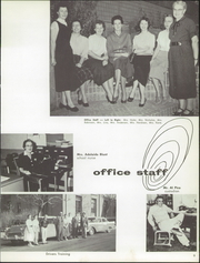 Page 13, 1957 Edition, Reno High School - Re Wa Ne Yearbook (Reno, NV) online yearbook collection
