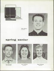 Page 17, 1957 Edition, Reno High School - Re Wa Ne Yearbook (Reno, NV) online yearbook collection
