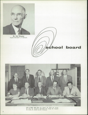 Page 8, 1957 Edition, Reno High School - Re Wa Ne Yearbook (Reno, NV) online yearbook collection