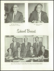 Page 12, 1958 Edition, Reno High School - Re Wa Ne Yearbook (Reno, NV) online yearbook collection