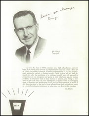 Page 13, 1958 Edition, Reno High School - Re Wa Ne Yearbook (Reno, NV) online yearbook collection