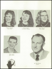 Page 9, 1958 Edition, Reno High School - Re Wa Ne Yearbook (Reno, NV) online yearbook collection