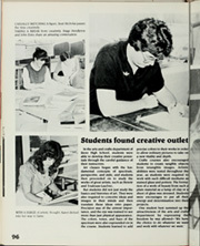 Page 100, 1983 Edition, Reno High School - Re Wa Ne Yearbook (Reno, NV) online yearbook collection