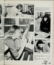 Page 101, 1983 Edition, Reno High School - Re Wa Ne Yearbook (Reno, NV) online yearbook collection