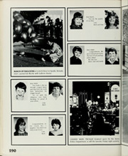 Page 294, 1983 Edition, Reno High School - Re Wa Ne Yearbook (Reno, NV) online yearbook collection