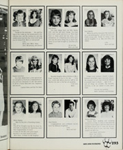 Page 297, 1983 Edition, Reno High School - Re Wa Ne Yearbook (Reno, NV) online yearbook collection