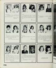 Page 300, 1983 Edition, Reno High School - Re Wa Ne Yearbook (Reno, NV) online yearbook collection