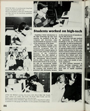 Page 90, 1983 Edition, Reno High School - Re Wa Ne Yearbook (Reno, NV) online yearbook collection