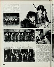 Page 92, 1983 Edition, Reno High School - Re Wa Ne Yearbook (Reno, NV) online yearbook collection
