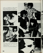 Page 94, 1983 Edition, Reno High School - Re Wa Ne Yearbook (Reno, NV) online yearbook collection
