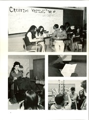 Page 10, 1971 Edition, J M Tate High School - Tahisco Yearbook (Gonzalez, FL) online yearbook collection