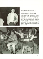Page 11, 1971 Edition, J M Tate High School - Tahisco Yearbook (Gonzalez, FL) online yearbook collection